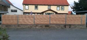 Rhombusleisten Sibirische Lärche 28 x 68 mm Sichtschutz Fassaden 45˚ A/B
