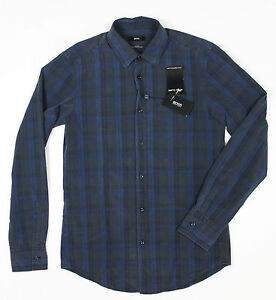 Hugo Boss - Ronny Slim Fit Shirt - Size M *NEW WITH TAGS* RRP £139
