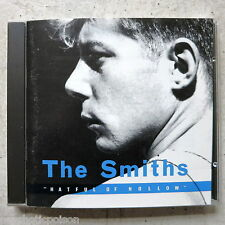 The Smiths – Hatful of Hollow CD Rough Trade Rough cd76 Mastered By Nimbus