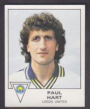 PANINI-CALCIO 80 - # 179 Paul Hart-Leeds