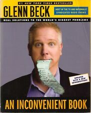 C910 Glenn Beck Hardback Book Political
