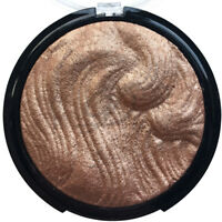 Technic Bronze Get Gorgeous - Highlighting Powder Contouring Gold Tan Shimmer