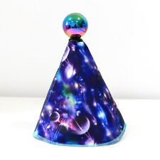 JDM Colourful Starry Sky Oxford Fabric Universal Shift Boot Shift Knob Cover