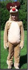 NWT! DISNEY STORE JOJO JO JO GOLIATH Bear Fancy Dress Kids COSTUME S 6/6X