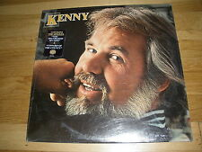 KENNY rogers  LP RECORD - sealed