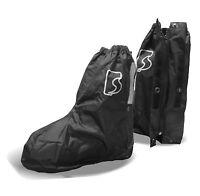 Motorcycle Windproof Waterproof Rain Boot Covers NEW