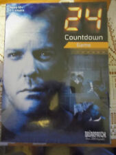 24 Countdown Game Briarpatch (2006)