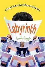 Labyrinth : A Novel about the Software Industry by Arunabha Sengupta (2006,...