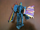 2000 Transformers Beast Machines Geckobot Action Figure Complete