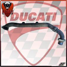 DUCATI MULTISTRADA 1000DS Horizontal exhaust pipe OEM 570.1.101.1A