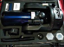 Meade ETX-90EC. Hard case, eye pieces, Tripod and more...