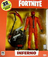 FORTNITE Inferno - Action Figur - McFarlane Toys