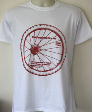 Desperate Bicycles t-shirt - All sizes available - mekons members