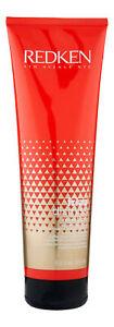 Redken Frizz Dismiss Rebel Tame Leave-In Control Cream 8.5 oz 250 ml. New