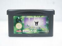 MIB Men in Black The Series | Nintendo Gameboy Advance | Spiel nur Modul