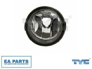 Fog Light for NISSAN TYC 19-0561-01-2 fits Left/Right