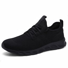 Womens Sport Running Shoes Breathable Lightweight Mesh Walking Tennis Sneakers