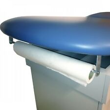 Brand New Universal Medical Exam Table Roll Paper Dispenser Holder Heavy Duty