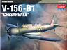 """1/48 V-156-B1  """"Chesapeake"""" / Academy Model Kit / #12329"""