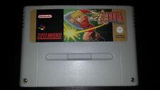 Zelda Parallel Worlds Remodel SNES Super Nintendo PAL in Deutsch