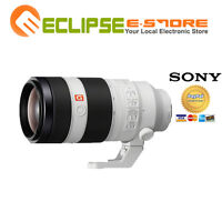 Brand NEW Sony FE 100-400mm F4.5-5.6 GM OSS Lens