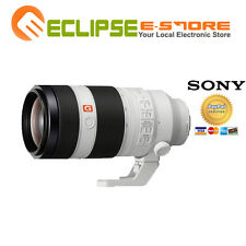 Brand NEW Sony FE 100-400mm F4.5-5.6 GM OSS Lens