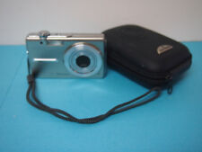 Olympus FE-280 Digital Point & Shoot Camera 8.0 Megapixels 3x Optic Zoom