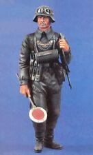 1/16 120MM VERLINDEN WWII German Dispatcher Resin Kit #453