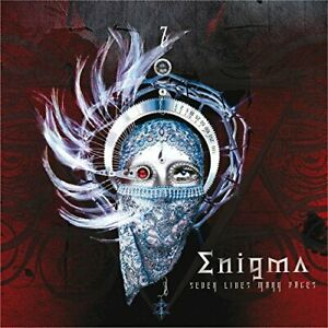 Enigma - Seven Lives Many Faces [CD]