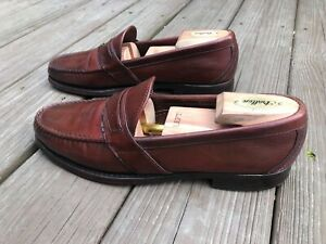 allen edmonds, Huntington loafer, 11.5A