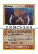 Pokemon EX Power Keepers - 10/108 - Kaputops - Holo - ENGLISCH