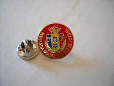 a1 MOLDAVIA federation nazionale spilla football calcio soccer pins moldova