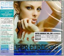 V.A.-SUPER EUROBEAT VOL.201-JAPAN CD BONUS TRACK E75