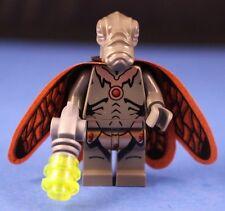 LEGO® STAR WARS™ 4478 GEONOSIAN™ Warrior 2003 minifigure + Custom Insect Wings!