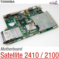 Toshiba placa madre Satellite 2410 2100 p000352360 a5a0003550 New motherboard 065