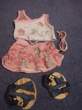 Summer Build-a-bear outfit collection