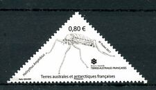 FSAT TAAF 2017 MNH Halirythus amphibius Insects of Crozet Islands 1v Set Stamps