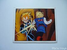 Autocollant Stickers Dragon Ball Z 2 N°118 / Panini 1994