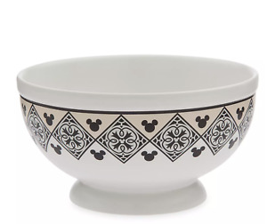 Disney Parks Mickey Mouse Homestead Serving Bowl