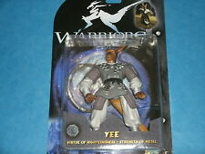 "Warriors of Virtue: ""le film"" YEE 'Kangaroo Guerrier! 1997 Action figure"