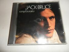 Cd  Songs for a Tailor von Jack Bruce