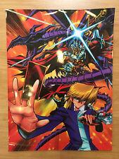 YU GI OH - Game King Japanese Manga Anime Poster
