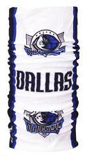 Dallas Mavericks Multifunction Shawl Bandana Nba Basketball, Head Tube Headband