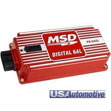 MSD 6425 Digital 6AL control de ignición