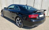 AUDI A5 COUPE / CONVERTIBLE 2007-2016 RS LOOK SPOILER