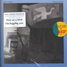SUPERTRAMP - FREE AS A BIRD [REMASTER] NEW CD
