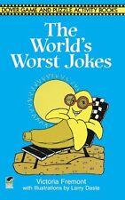 The Worlds Worst Jokes (Dover Childrens Activity