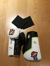Hayabusa Mirai 12oz Striking Gloves S/M - Excellent Condition