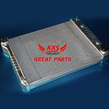 """KKS 3 Rows ALL Aluminum Radiator For 1968-1988 CHEVY GM CARS 21"""" CORE"""