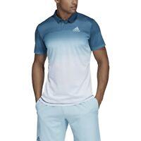 adidas Men's Parley Polo Shirt
